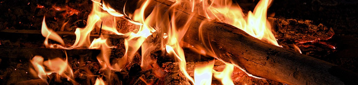 Tænd rigtig op i din brændeovn