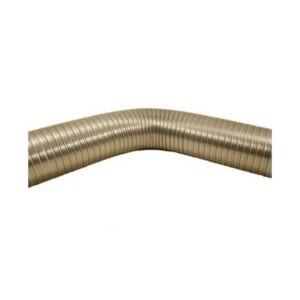 Flexrør rustfri Ø150mm