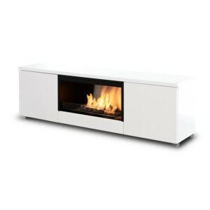 Planika Pure Flame TV box