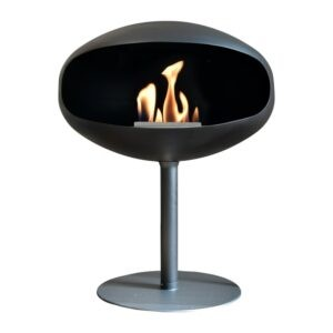 Cocoon Fires Pedestal Sort/sort