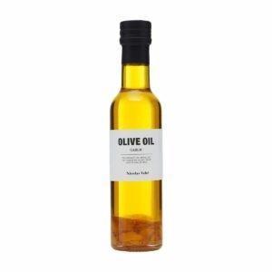 NV-Olivenolie med hvidløg