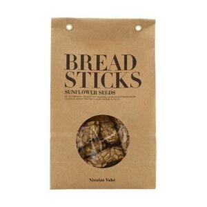 Nicolas Vahé Bread Stick Grissini solsikkekerner