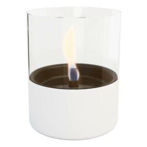 Lilly 10 Glas Hvid