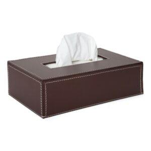 Ørskov Tissue Box brun