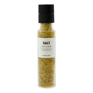 Nicolas Vahé Salt, Lemon & Thyme