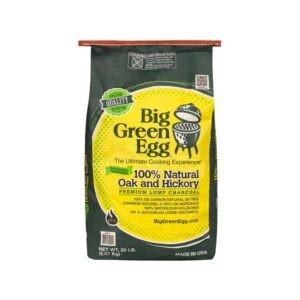 Big Green Egg Startpakke
