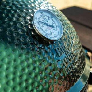 Big Green Egg Tel-Tru Temperature Gauge