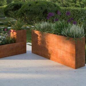 HWAM Outdoor Højbed Plantekasser