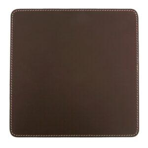 Ørskov Læder musemåtte brun