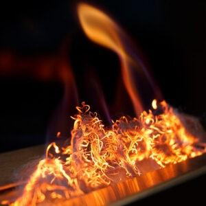 DesignFire Glow flame fibre