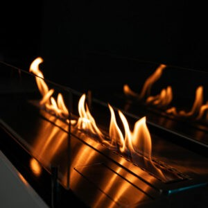 Design Fire biopejs ild
