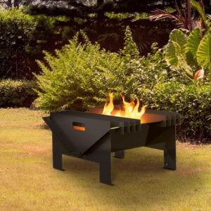 DesignFires Gardenfire